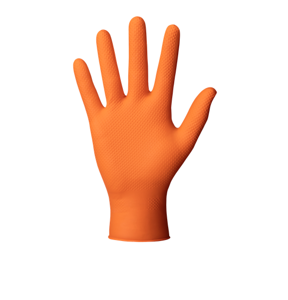 ideall® grip+ orange-1