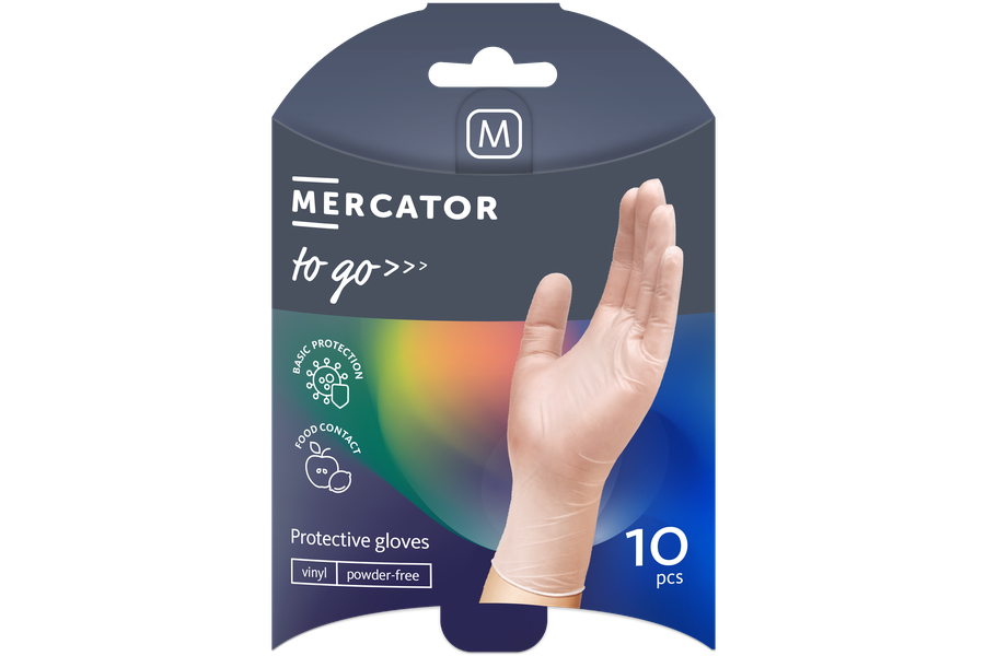 MERCATOR® to go-2