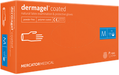 dermagel® coated