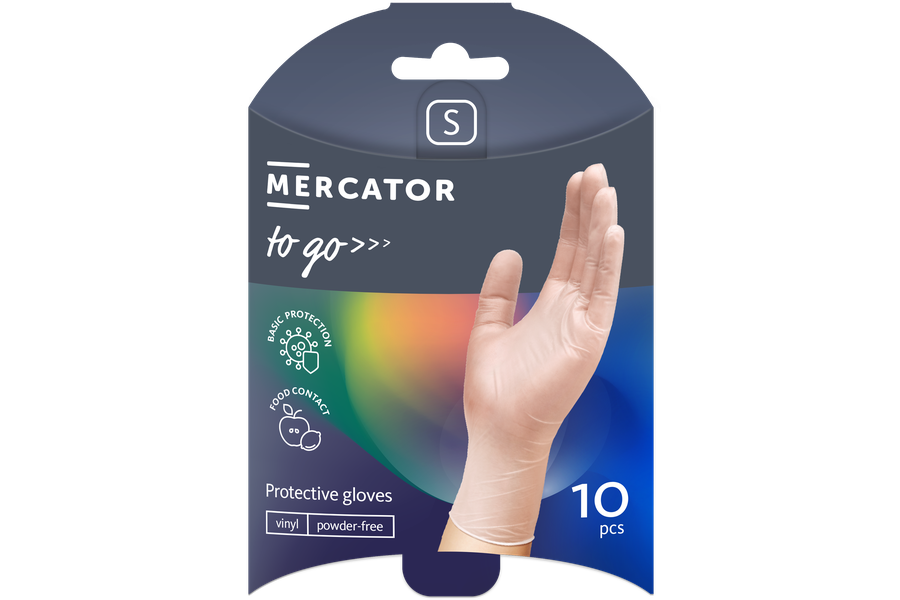 MERCATOR® to go-1