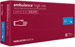 ambulance® high risk